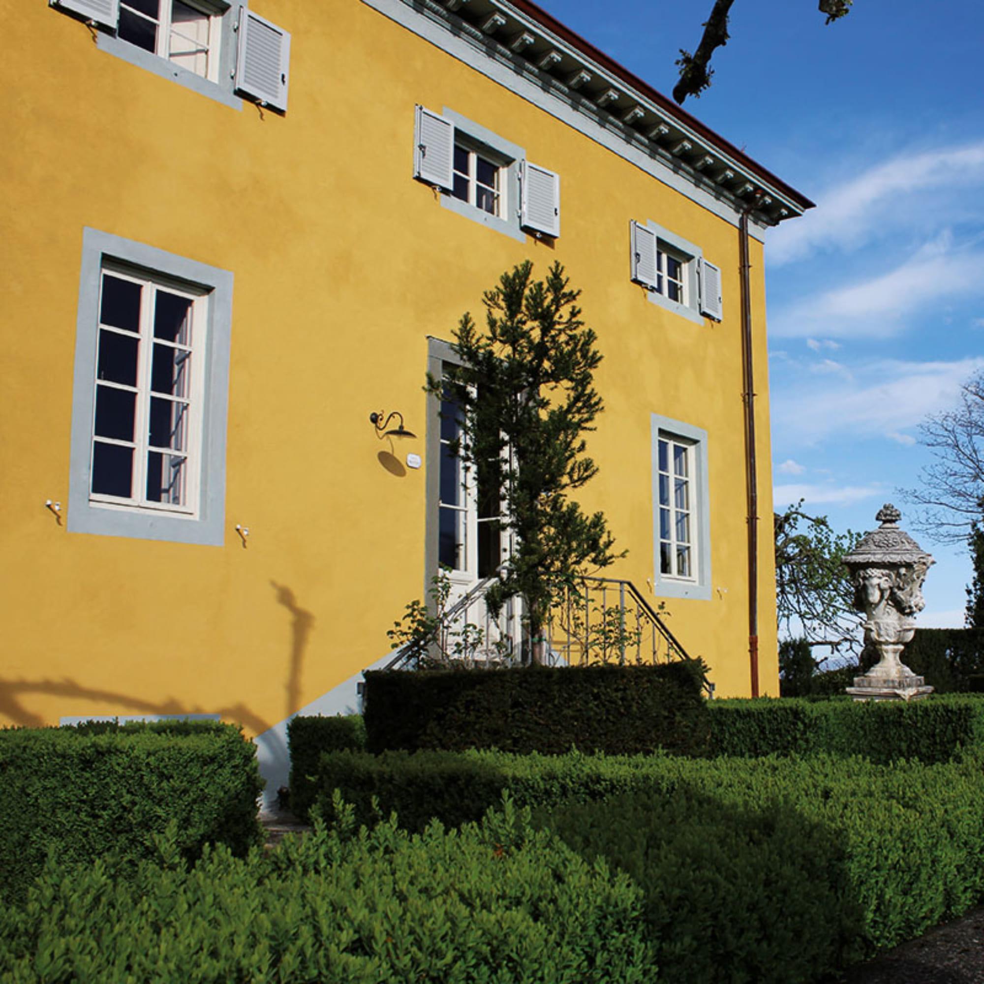 Colletto Villas house